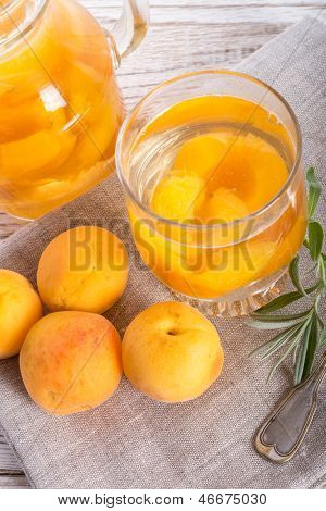 Kompot  - Fruit Cocktail