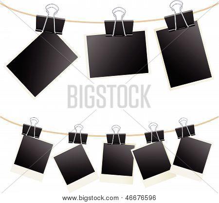 Photo binder