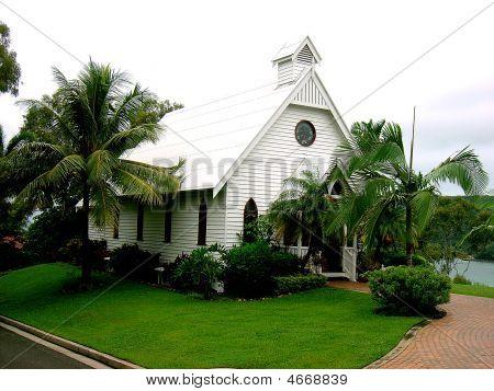 All Saints Church, Hamilton Island