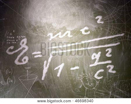 Scientist Formula