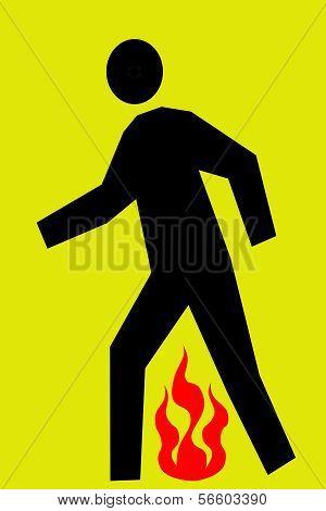 fire danger