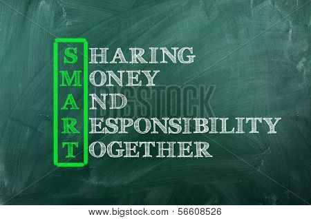 Smart Resposibility