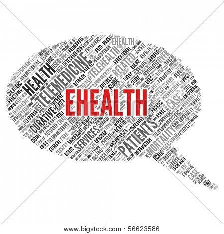 eHealth | Concept Wallpaper