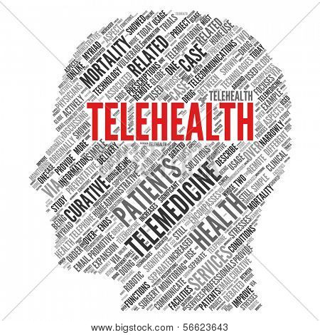 Telehealth | Concept Wallpaper