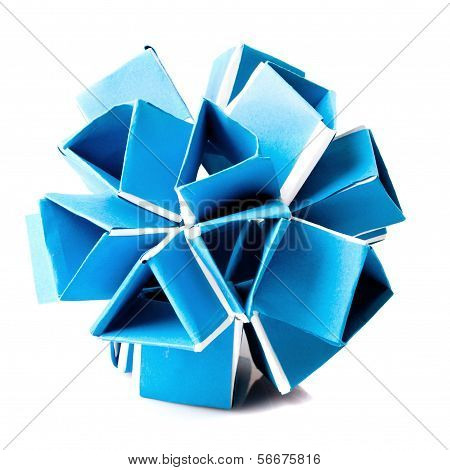 Origami Snapology