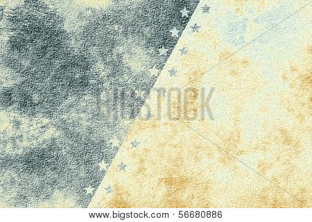 Background Abstract With Stars.1