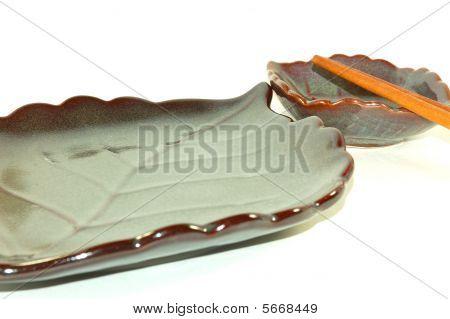 Japanese Sushi Plate Set