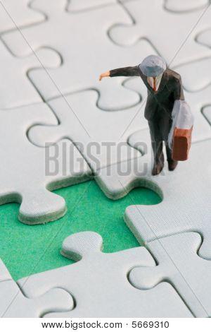 man puzzle 2