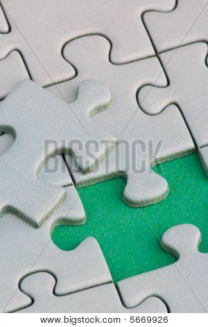 Puzzle Piece Big