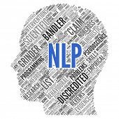 NLP (Neuro Linguistic programming) | Conceptual wallpaper
