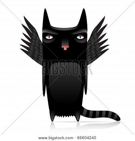 inferno cat