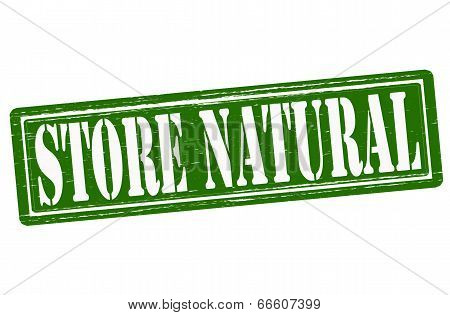 Store Natural
