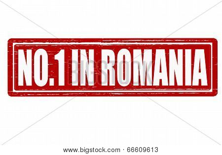 No One In Romania
