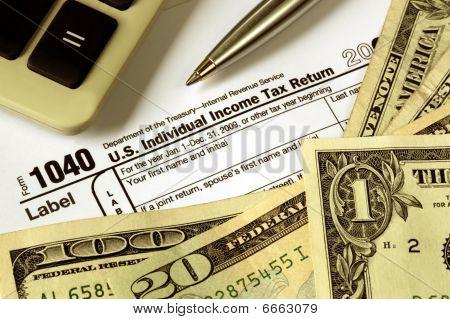 Rückerstattung von Gewerbesteuer