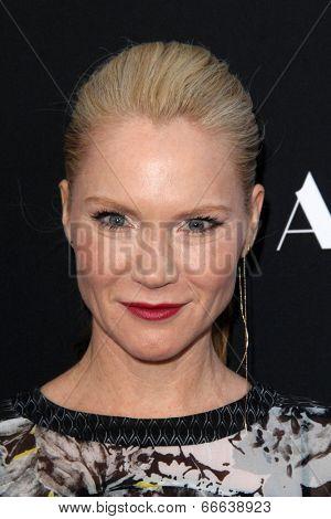 LOS ANGELES - JUN 12:  Tara Buck at the