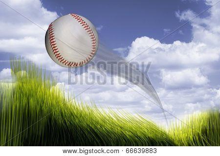 Home Run Baseball.