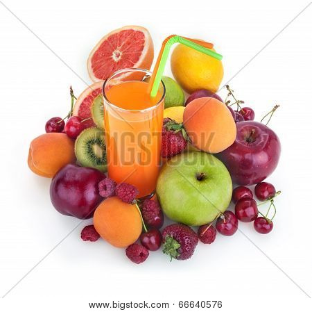 multivitamin juice