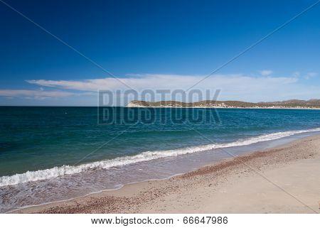 Mexican Coast