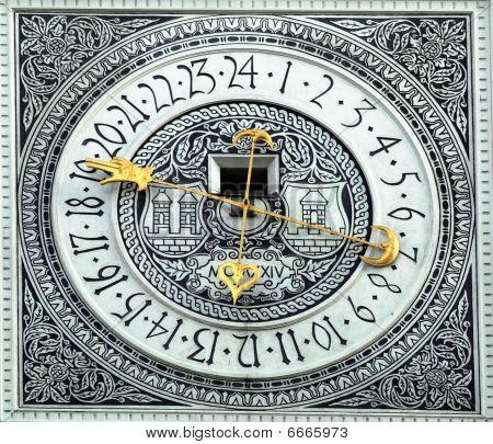 Ancient Zodiac