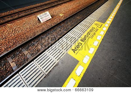 Railway Notice