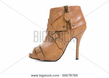 Women Shoes, Stylish Women Suede Boot