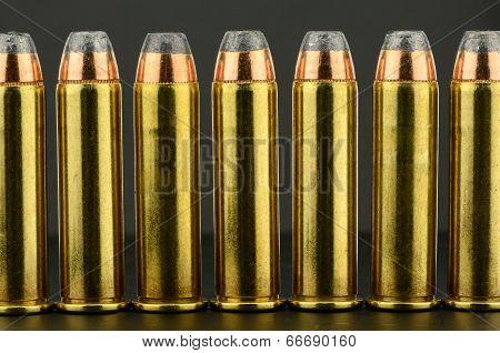 357 Bullet