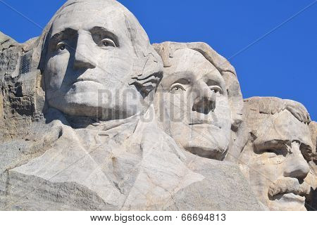 3 presidents