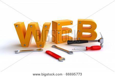 Building Web
