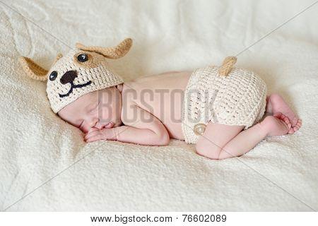 Funny Newborn