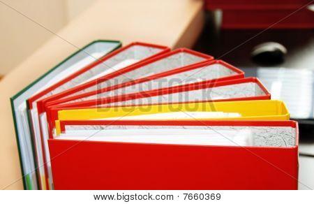 Various Files