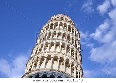 PISA, ITALY ON AUGUST 28