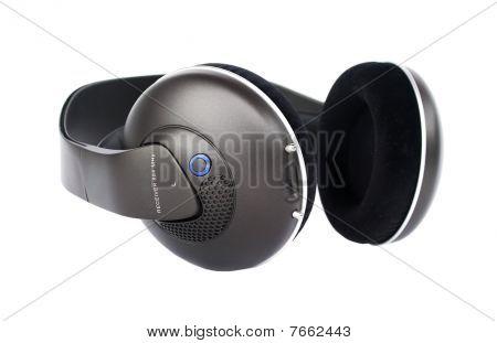 Hi-fi Wireless Headphones
