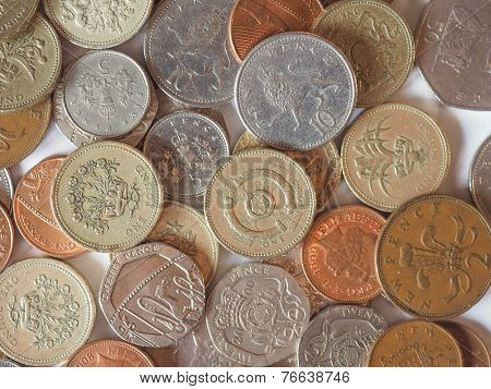 Pounds And Pence