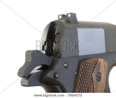 Handgun Hammer