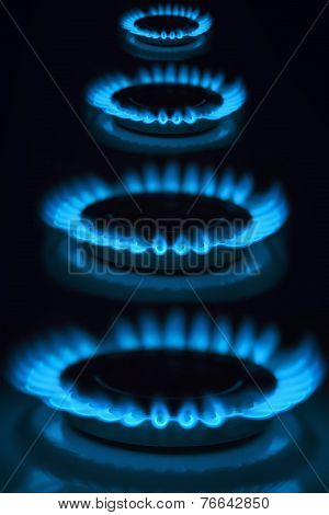 Gas Burners