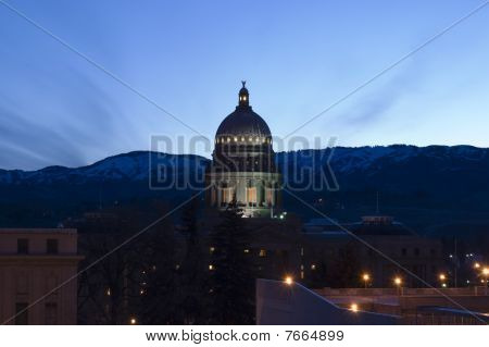 Boise Capital Sunrise