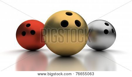 Bowling Winner