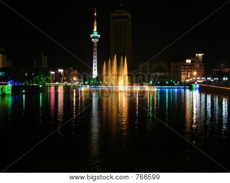 Reflection on Nantong