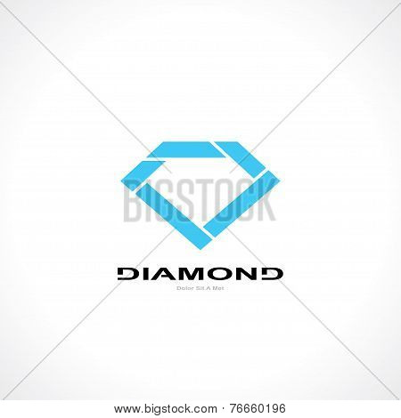 Symbol Of Diamond