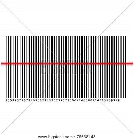scean binarcode