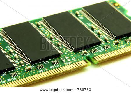 Chip de memoria