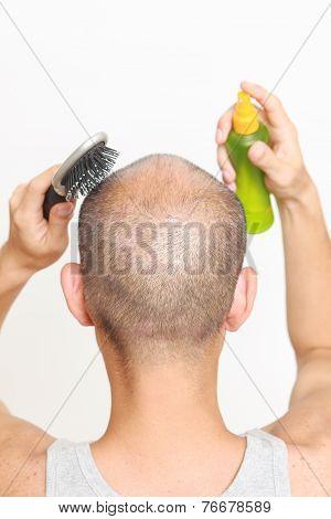 Hair restorer