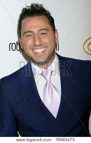 LOS ANGELES - NOV 21:  Josh Altman at the Lupus LA Bag Ladies Luncheon at the Beverly Hilton Hotel on November 21, 2014 in Beverly Hills, CA