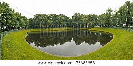 Karpiyev Pond 1163.