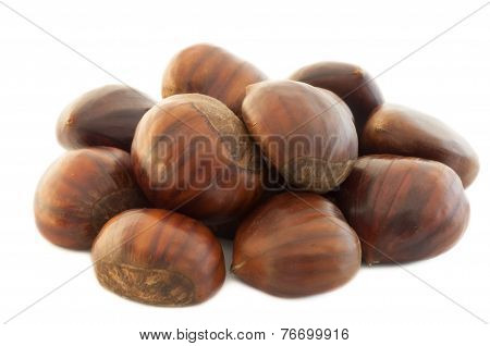 Background Of Chestnut