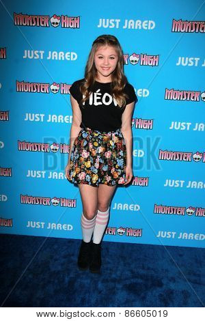 LOS ANGELES - MAR 26:  Kerri Medders at the Just Jared's Throwback Thursday Party at the Moonlight Rollerway on March 26, 2015 in Glendale, CA