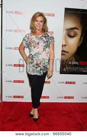 LOS ANGELES - MAR 27:  Jill Whelan at the