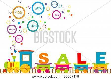 Sale Train
