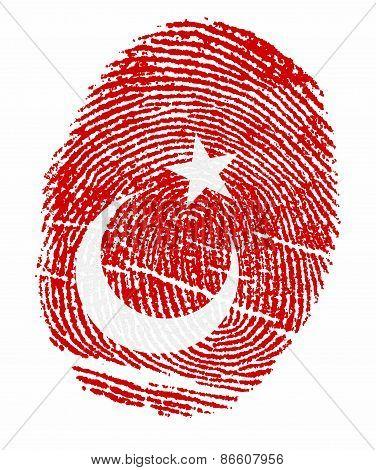 Turk Identity
