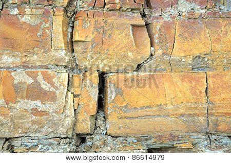 Slate Stones Rocks Texture